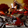HD Bikes Wallpaper