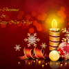 MERRY CHRİSTMAS HD WALLPAPER