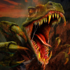 DİNOSAUR HD WALLPAPER PHOTOS