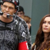 Ninja Turtles 2014 Behind the Scenes Photos