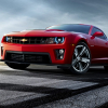 CHEVROLET CAMARO ZL1 HD WALLPAPER