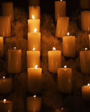 candle hd images