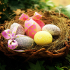 Easter Eggs HD Wallpapers (2)