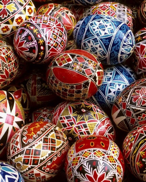 Easter Eggs HD Wallpapers (4)