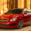 Mercedes-Benz Cla-class Wallpapers