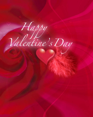 14 february lovers day images