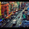 Tilt Shift Photography 2