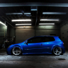 Golf Gti HD Wallpapers