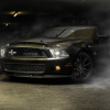 Ford Mustang wallpaper hd
