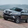 toyota fortuner 2016 wallpaper