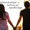 boy and girl friendship wallpapers