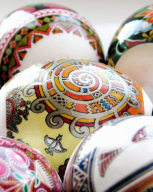 Easter Eggs HD Wallpapers (3)