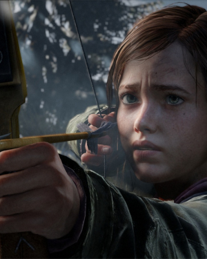 The Last Of Us Game Wallpapers Hd 2014