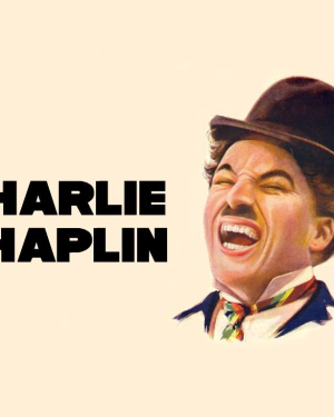 CHARLİE CHAPLİN HD WALLPAPERS