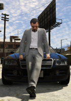 GTA5 BACKGROUND WALLPAPERS