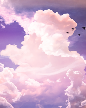Tumblr HD Background Clouds Photos (1)