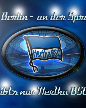 hertha bsc berlin wallpaper