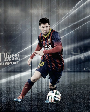 messi wallpaper 2016 – 2017