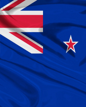 new zealand flag wallpaper