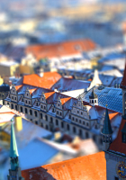 Tilt Shift Photography 3