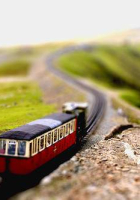 Tilt Shift Photography 4
