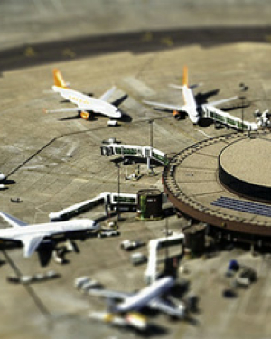 Tilt Shift Photography 5