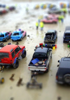Tilt Shift Photography 7