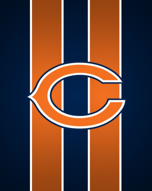 Chicago Bears Screensavers Wallpapers