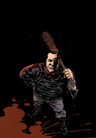 negan wallpaper
