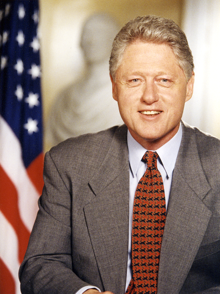 a comparison of arthur millers the crucible and the scandal linked to president clinton