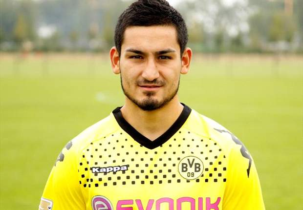 Ilkay Gundogan Wallpaper Ilkay-gundogan-...