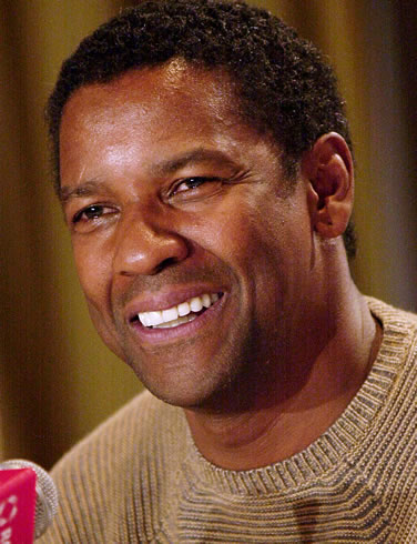 Denzel Washington HD Images and Pictures Picamon