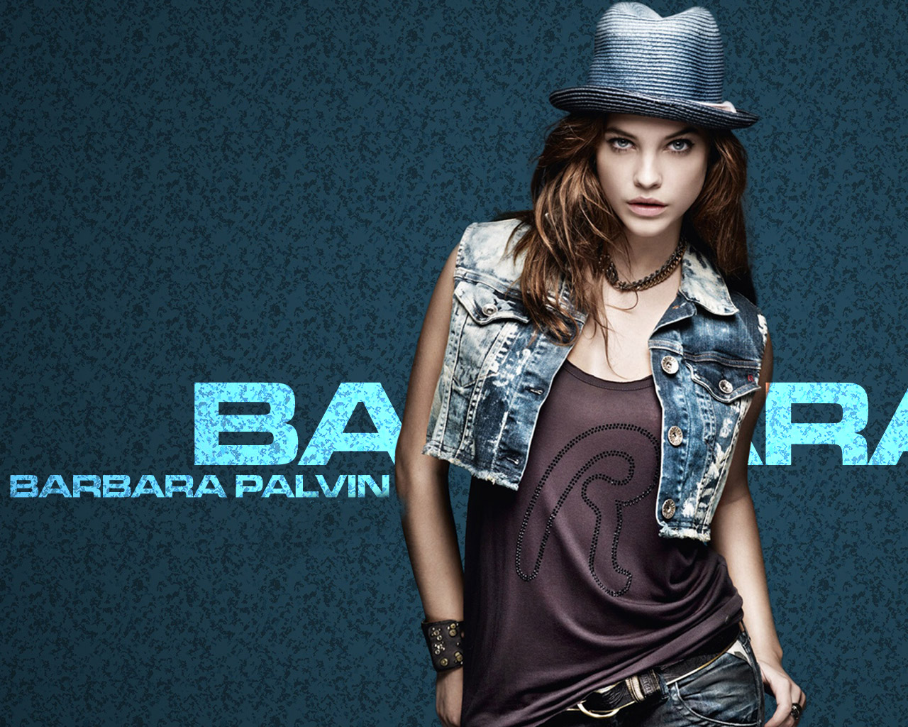 barbara palvin 14 wallpaper - photo #46