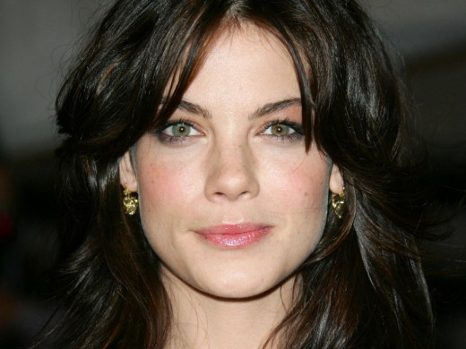 Michelle Monaghan Most Beautiful Actress 520 215 390 Hd