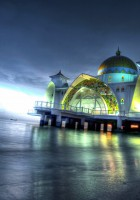 33 Breathtaking Mosques Wallpapers