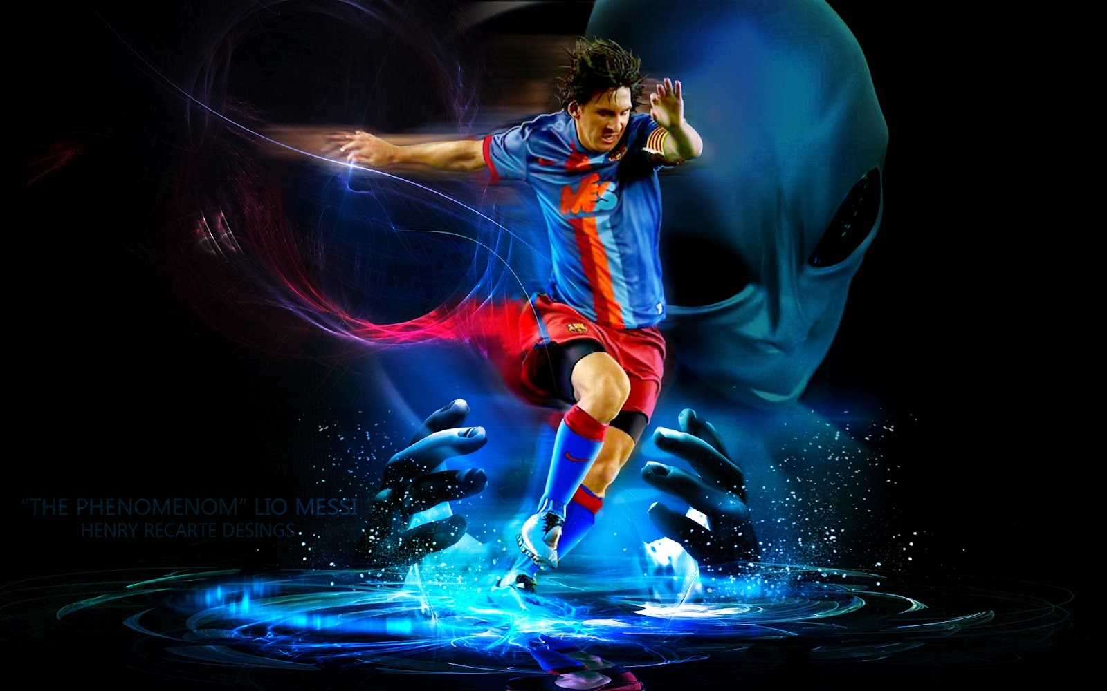 messi-wallpaper-7 | HD Wallpapers, HD images, HD Pictures