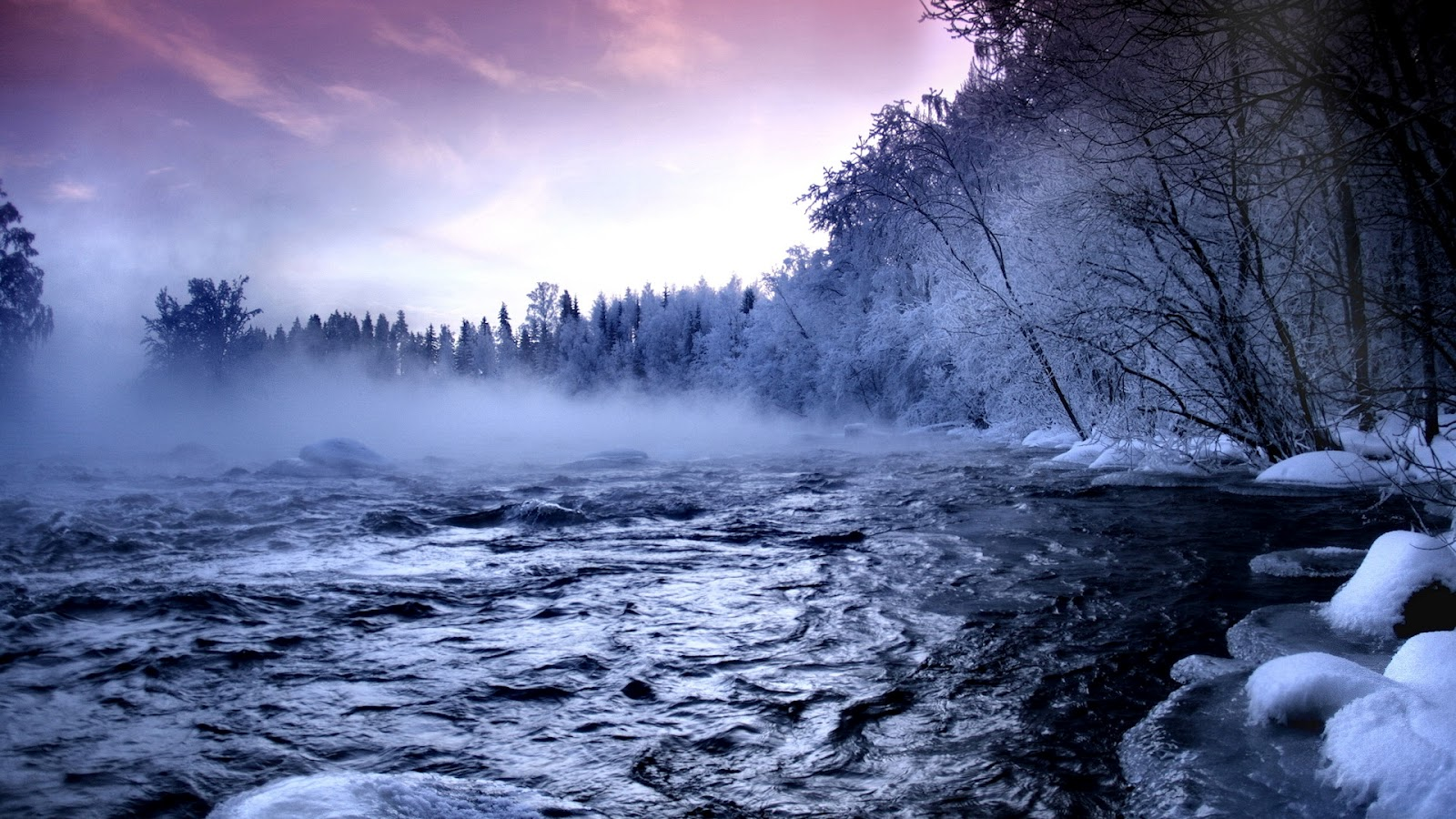 snow-nature-hd-hd-background-wallpaper-18 | HD Wallpapers ...