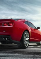 CHEVROLET CAMARO ZL1 HD WALLPAPER-3