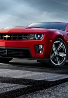 CHEVROLET CAMARO ZL1 HD WALLPAPER-4