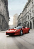 Ferrari 458 Italia Wallpapers-45