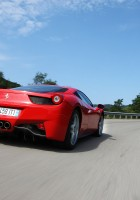 Ferrari 458 Italia Wallpapers-48