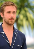 """Ryan Gosling at the photocall for the movie """"Drive"""", held as part of the 64th Cannes Film Festival"""