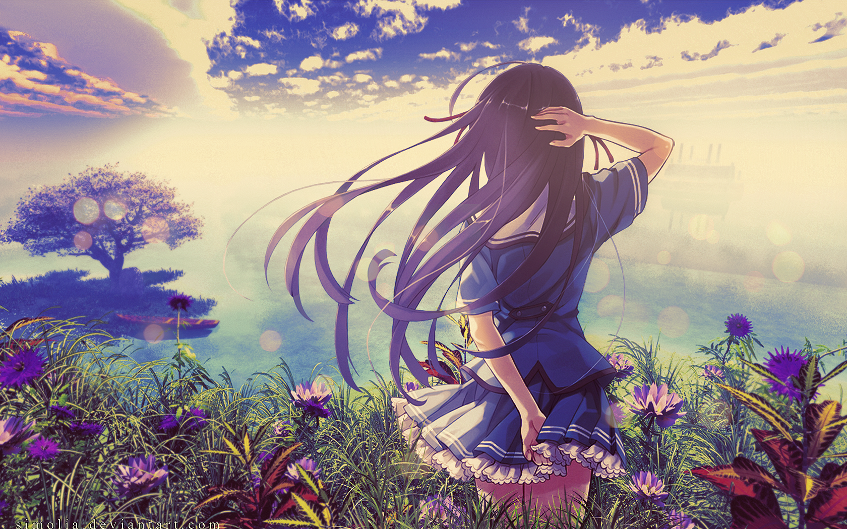 anime wallpaper tumblr-7 | HD Wallpapers, HD images, HD ...