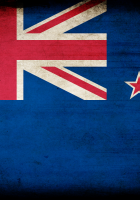 New Zealand Flag Wallpaper Hd Images And Pictures Picamon