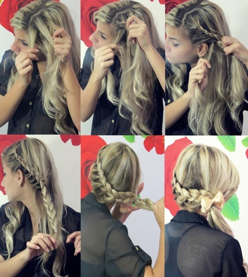 Tumblr-girl-hairstyles-11.jpg | HD Wallpapers, HD images, HD Pictures
