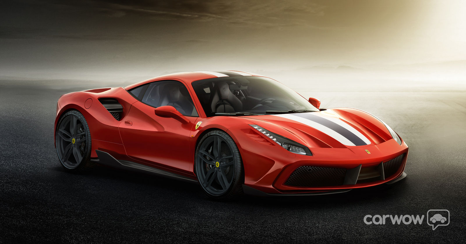 Ferrari 488 Gtb 9 Jpg Hd Wallpapers Hd Images Hd Pictures