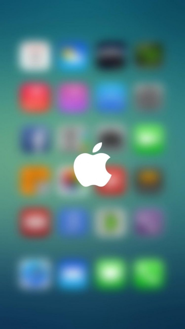 Iphone 6 Wallpaper Dimensional Hd Blurry Lock Screen22 Hd Wallpapers Hd Images Hd Pictures
