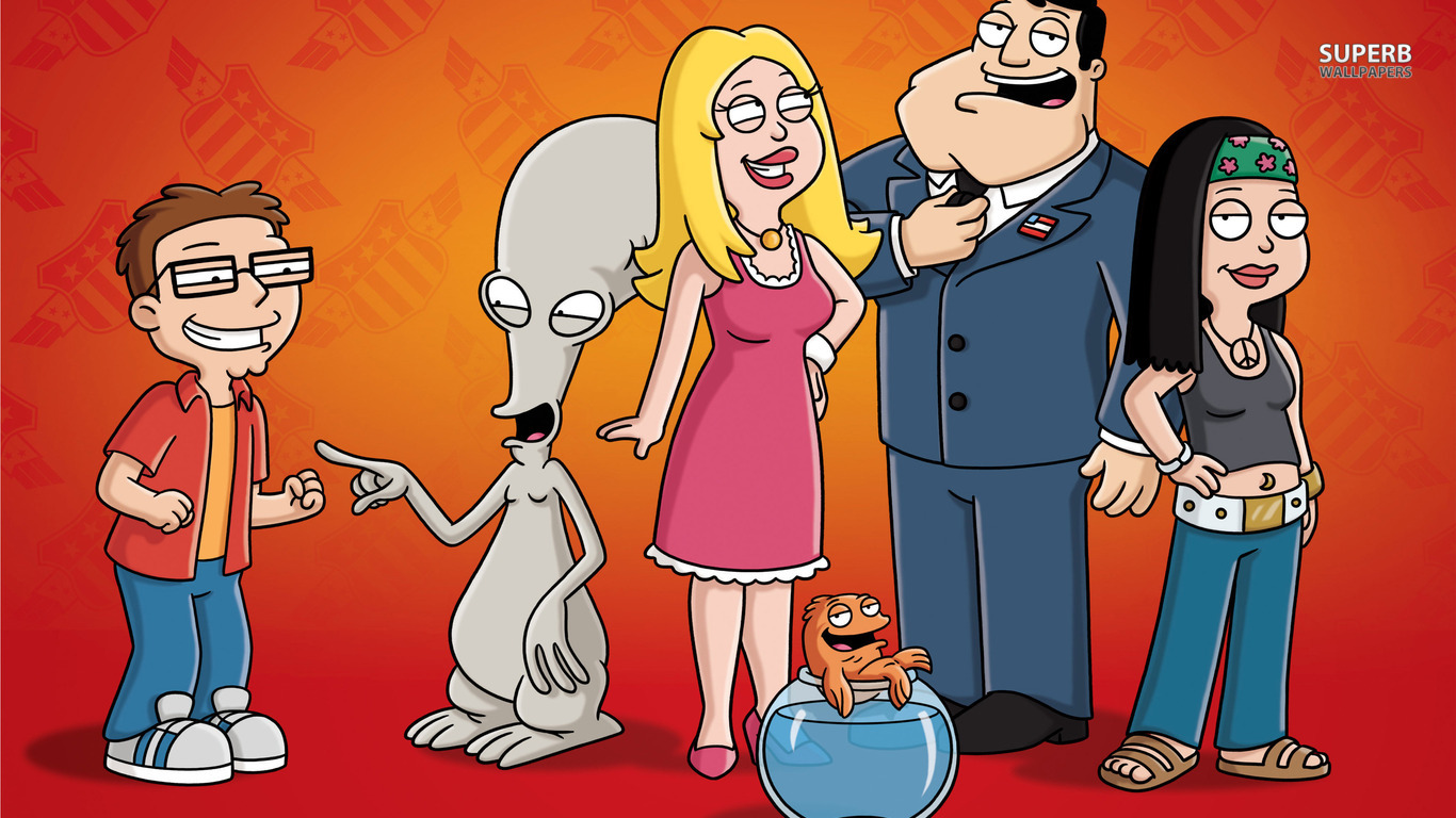 American_Dad_Wallpapers8