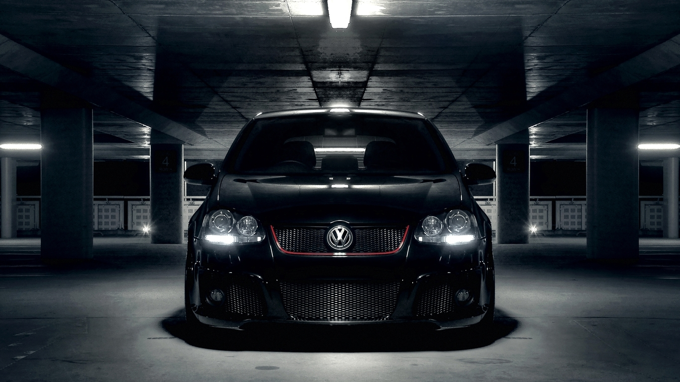 Golf-Gti-Wallpapers