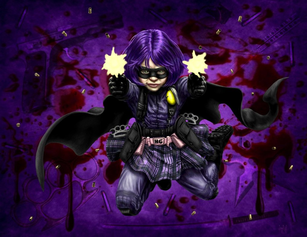 Hit-Girl-Wallpapers4